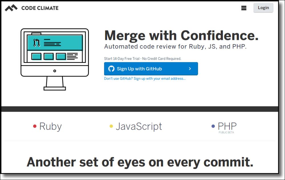 Entrega Contínua com Ruby on Rails, GitHub, Code Climate, Travis CI e Heroku (1/6)