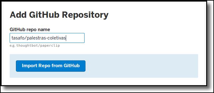 Entrega Contínua com Ruby on Rails, GitHub, Code Climate, Travis CI e Heroku (4/6)