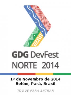 Aplicativo com logotipo do evento