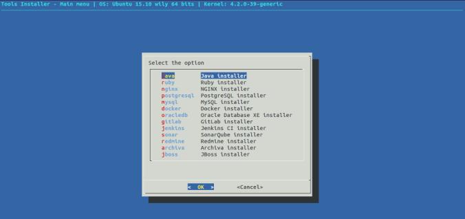tools-installer-manual